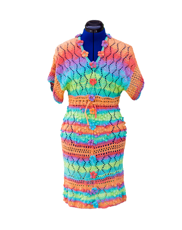 [:ro]Rochiță tricotată 01[:en]Knitted Dress 01[:]
