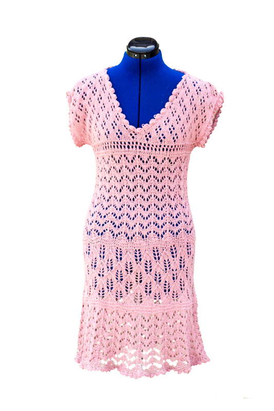 [:ro]Rochiță tricotată 02[:en]Knitted Dress 02[:]