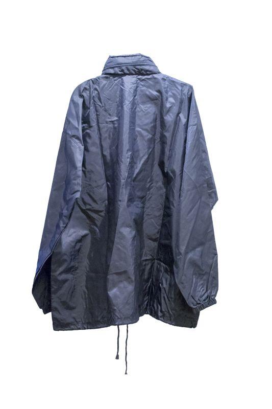 [:ro]Geacă de ploaie bleumarin[:en]Dark Blue Rain coat[:]