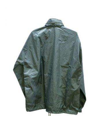 [:ro]Geacă de ploaie verde[:en]Green Rain coat[:]