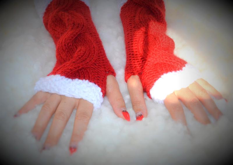 [:ro]Mănuși lungi împletite fără degete 02[:en]Knitted fingerless gloves 02[:]