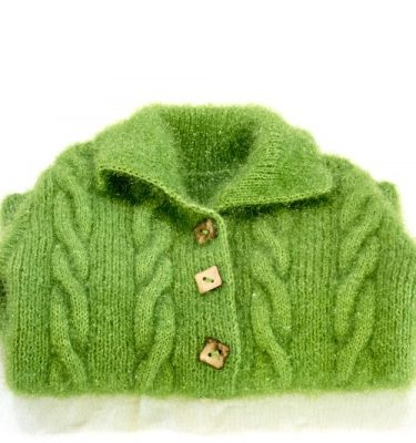 [:ro]Pulover Verde Copii[:en]Green Sweater for childern[:]
